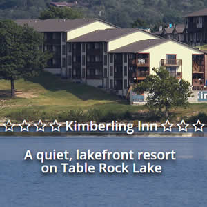 Kimberling Inn