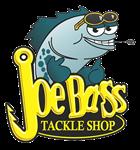 Save 10% up to $100 at all JOE BASS TACKLE SHOP locations.