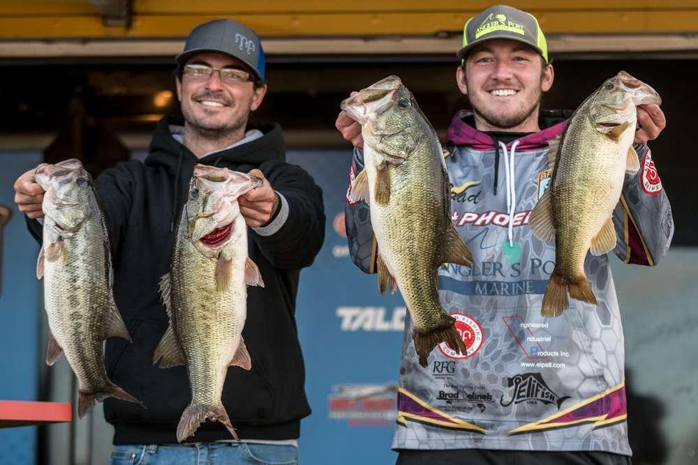 Jelinek and Reinkemeyer take Team Championship 2019